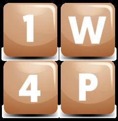 1 Word 4 Pics